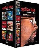 Coffret Spike Lee 6 DVD : Inside man / Clockers / Crooklyn / Do the...