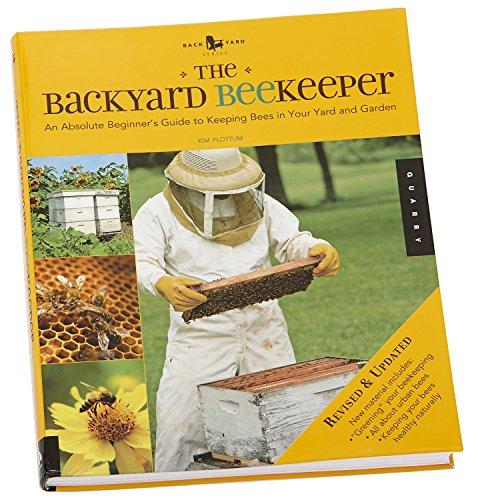 Little Giant Farm und AG bkback Backyard Imker Buch