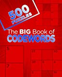 The Big Book of Codewords (500 Puzzles)