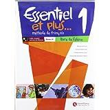 Essentiel Et Plus 1 Livre Eleve
