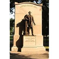 Public Garden Statue Wendell Phillips