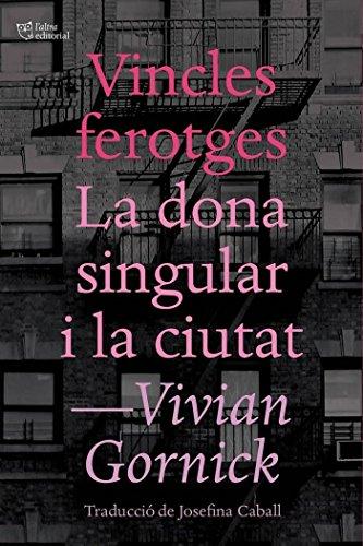 Vincles Ferotges (L'Altra Editorial)