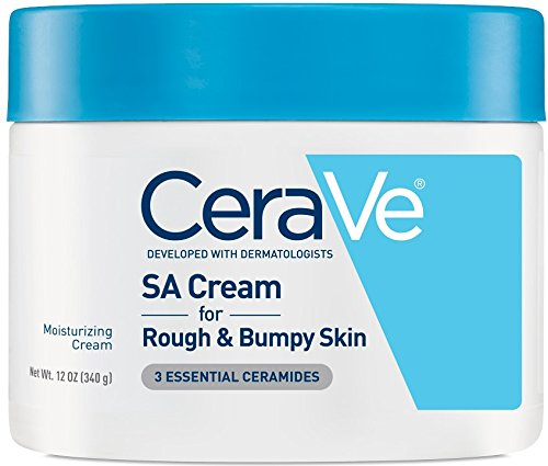 Moisturizing Cream Cleanser (CeraVe Augencreme)