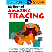 My Book of Amazing Tracing.
