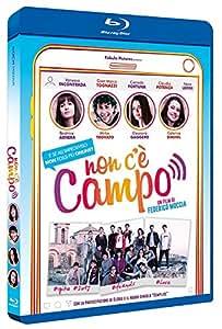Non c'è Campo (Blu-Ray)