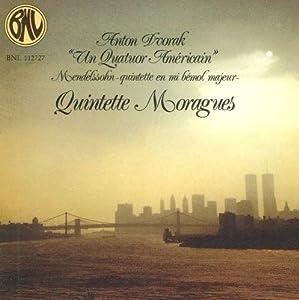 Quintette Moragues