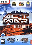 Act of War - Gold Edition (DVD-ROM)