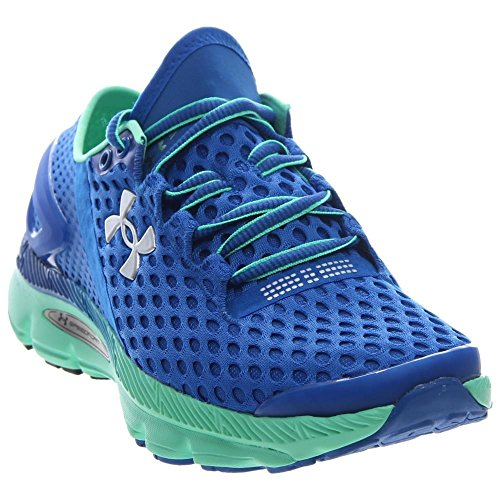 Under Armour Damen Ua W Speedform Gemini 2 Turnschuhe Blau