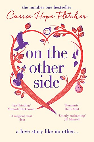 On the Other Side: The number one Sunday Times bestseller (Food W Net)