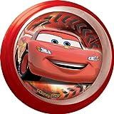Disney Car Fahrradhupe für Kinderfahrradlenker, Rot, 35554