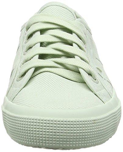 Superga - 2750 COTU CLASSIC, Scarpe da ginnastica Donna Verde (Green (Total Mint))