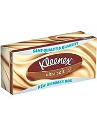 Kleenex Ultra tissus mous (80) - Paquet de 6