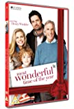 The Most Wonderful Time of the Year [DVD] [2008]