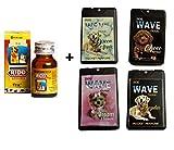 #10: Provimi Petcare Ridd Anti-Tick & Flea Solution Controller 15ml + Free Dog Lovers 1 Pocket Perfume Fragrance Vary