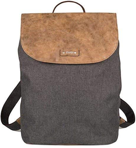 Zwei Damen Tasche O13 Olli, Größe:, Farbe:graphit