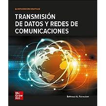 Transmision de datos y redes de comunicacion