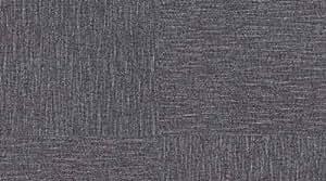 Gerflor 0220 slate carreau de creation 70 x'press-pavé gentleman grey selbstliegender pour panneau - 0088 revêtement de sol en vinyle pour le objektbereich utilisation de la technologie aUTO-designboden kit 1,5 m²