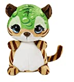 Nici 38810 - NICIdoos Bubble Tiger Awood classic, Plüschtiere, 22 cm by Nici