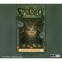 Black, H: Die Spiderwick Geheimnisse 5: Die Rache der Kobold