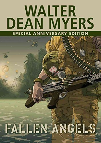 [(Fallen Angels)] [By (author) Walter Dean Myers] published on (May, 2008)