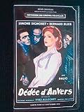 Dedee d'anvers [VHS]