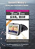 TOMTOM 510/910 GPS INSTRUCTION GUIDE by Live Action - Instructional