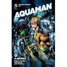 Aquaman - O Abismo