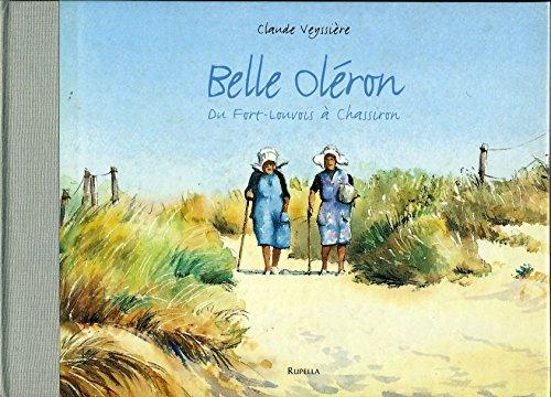 Belle Oleron par Collectif