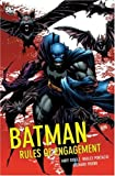 Batman: Rules of Engagement (Hardcover)