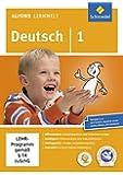 Alfons Lernwelt Deutsch 1 Einzellizenz