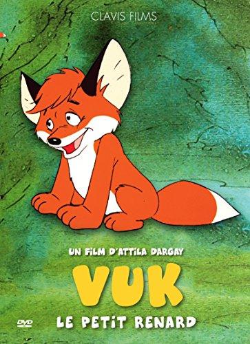 Vuk, le petit renard |