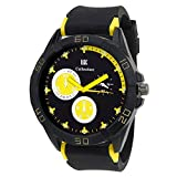 IIK Collection Analog Wrist Watch For Me...