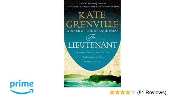 The Lieutenant Kate Grenville Pdf