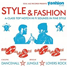 Style & Fashion, A-Class Top Notch Hi Fi Sounds In Fine Style 2cd