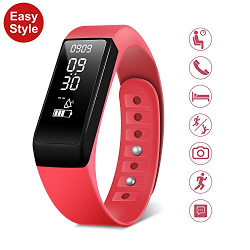 Smart-Fitness-Tracker-Watch-SMBOX-I5Plus-2018-New-Design-IPX67-Water-resistant-Activity-Tracker-Step-Calories-Counters-Sleep-Monitor-Call-SMS-Reminder-Fitness-Trackers-USB-Charging-For-Android-IPhone-