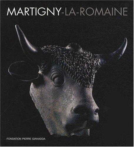 Martigny-la-Romaine par François Wiblé