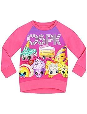 Shopkins - Suéter para Niñas - Shopkins