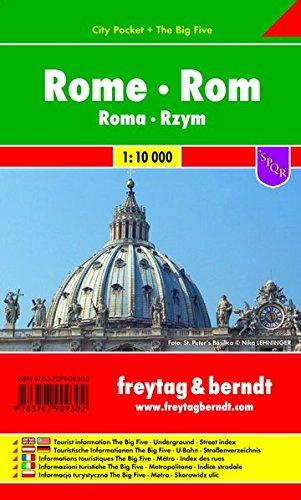 Rome: FBCP.640 par Freytag & Berndt
