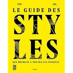Le guide des styles