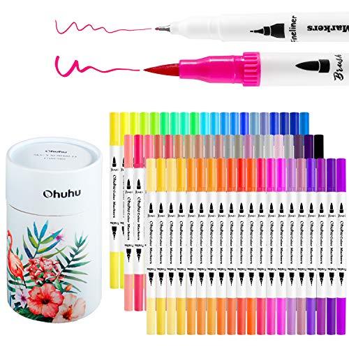 Set di penne stilografiche e matite