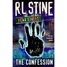 The Confession (Fear Street (Unnumbered PB))