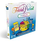 Hasbro Gaming - Trivial Pursuit Familia (Hasbro E1921105)