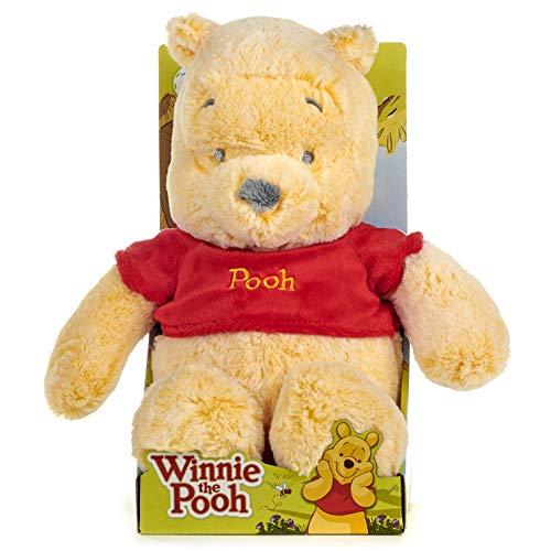 Copripiumino Singolo Winnie The Pooh.Winnie The Pooh Snuggletime Soft Toy 12