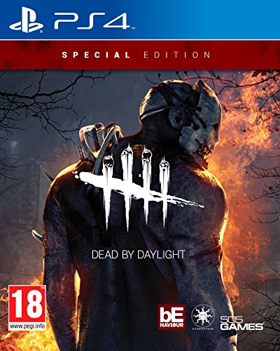 Dead By Daylight - PlayStation 4