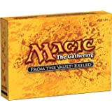 Hasbro- Magic The Gathering - From The Vault : Exiled VO