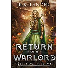 Return of a Warlord: 4