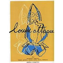 Louise Attaque A Plus Tard Crocodile Band Book