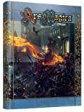 Ars Magica 5 Editions