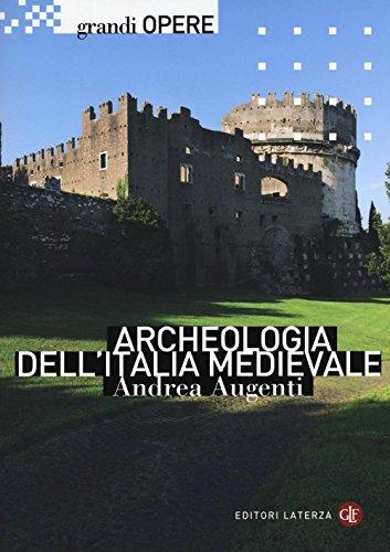 Archeologia dell'Italia medievale
