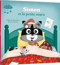 Simon et la petite souris par Mullenheim